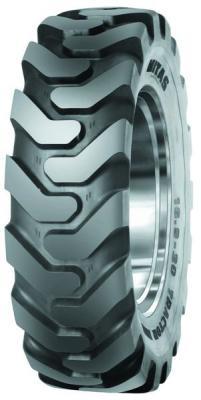 TI09 Industrial Lug R4 Tires