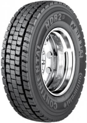 HDR2 Eco Plus Tires