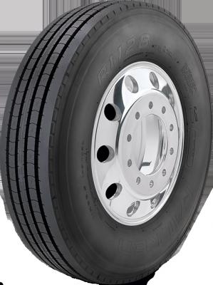 RI-128 Ecorun Tires
