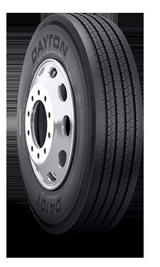 D410T Tires