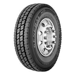HD Tires