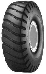 WRL-3A Tires