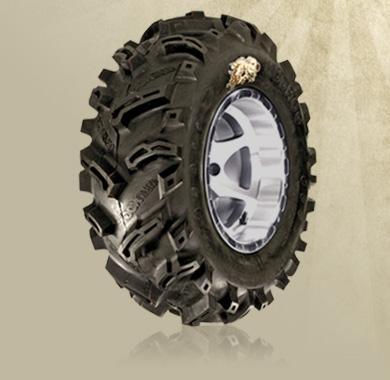 Mud Hog Tires